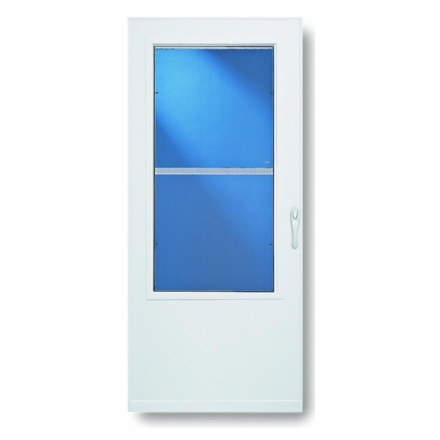32x74 Mobile Home Storm Door