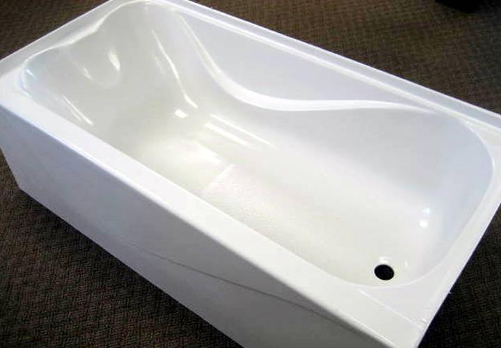 Mobile Home Plastic Bathtub