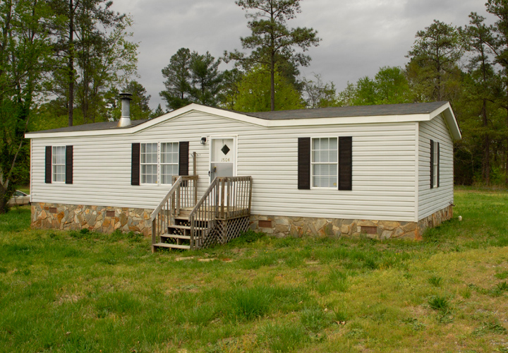 New Double Wide Mobile Homes Pictures