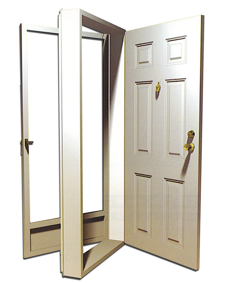Used Mobile Home Doors Exterior: Pics Of Mobile Home Storm Doors 36 X 75