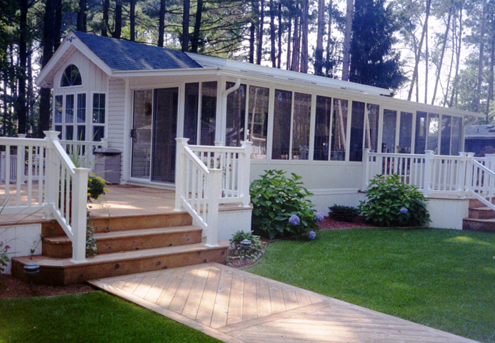 Typical Size of Single Wide Mobile Home | Mobile Homes Ideas on double wide trailer skirting, double wide home deck ideas, double wide interior, townhouse decks, above ground pool composite decks, double-decker decks, double wide skirting options, double wide underpinning for wood, two story decks, split-level decks, raised ranch home decks, double wide with brick, beach house decks, log home decks, mobile homes with decks, wood screen enclosure for decks, modular decks,