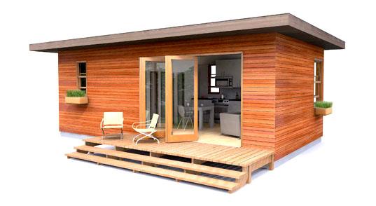 Small Mobile Homes Design