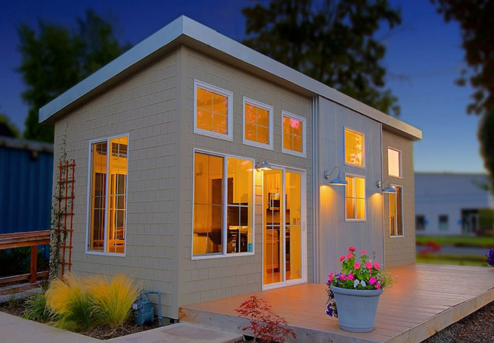 Best Small Manufactured Homes
