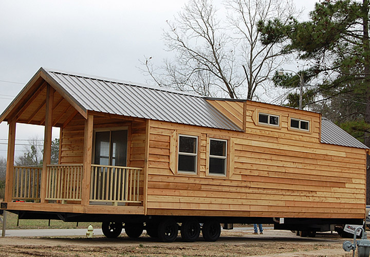 Cedar Cabin Mobile Homes
