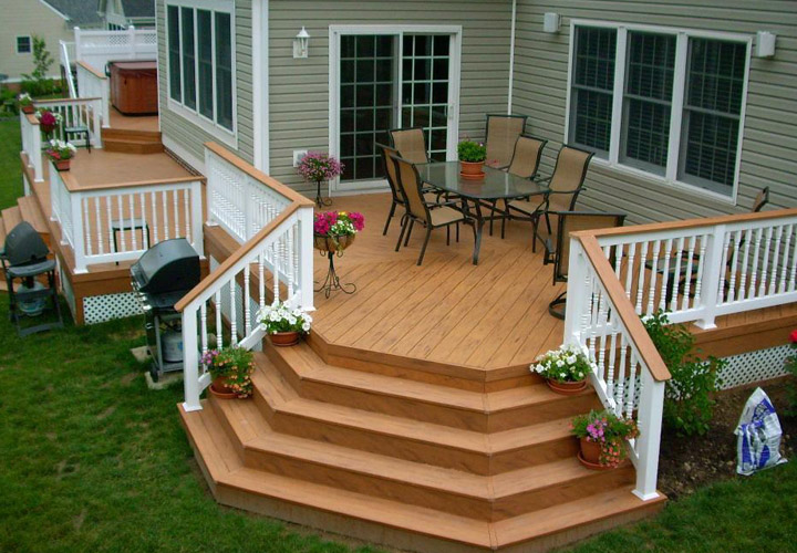 Enclosed Deck Ideas for Mobile Homes | Mobile Homes Ideas on double wide trailer skirting, double wide home deck ideas, double wide interior, townhouse decks, above ground pool composite decks, double-decker decks, double wide skirting options, double wide underpinning for wood, two story decks, split-level decks, raised ranch home decks, double wide with brick, beach house decks, log home decks, mobile homes with decks, wood screen enclosure for decks, modular decks,