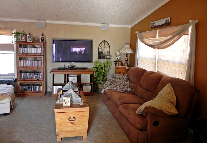 Interior Decor for Mobile Homes