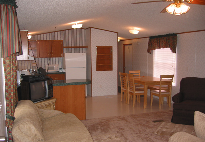 Interior Decorating Ideas for Mobile Homes | Mobile Homes Ideas