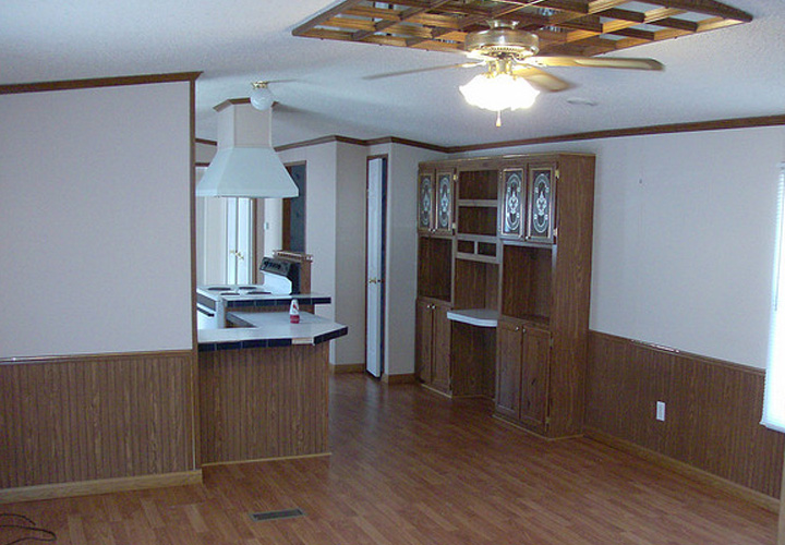 Interior Photos Of New Mobile Homes Mobile Homes Ideas