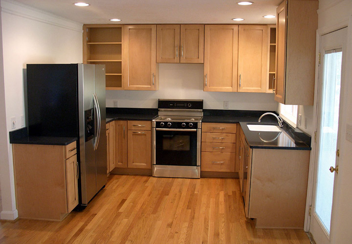 Manufactured Home Kitchen Ideas