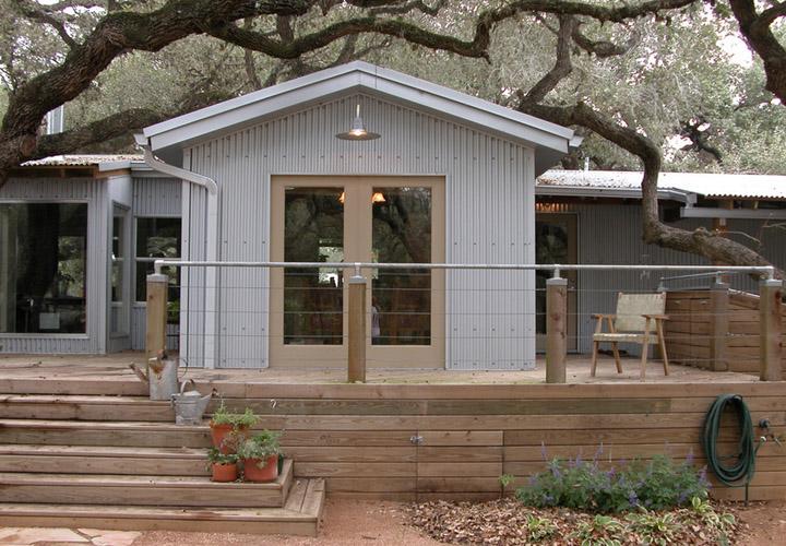 Metal Mobile Home Porches