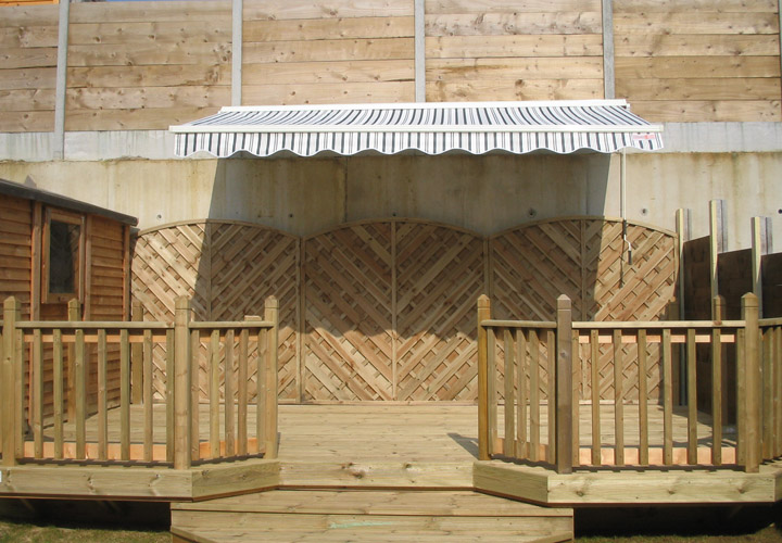 Mobile Home Porch Canopy Homes