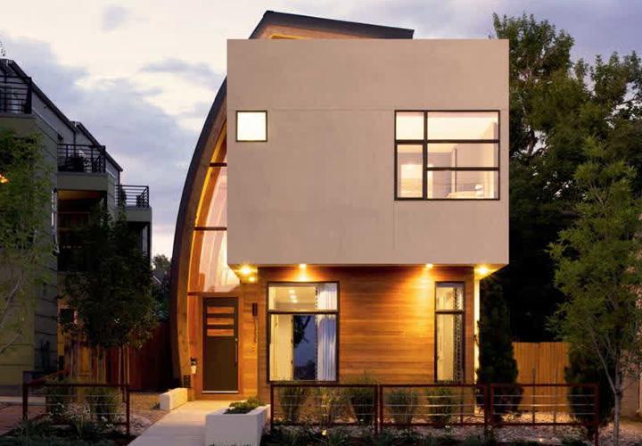 Modern Prefab Homes Washington State