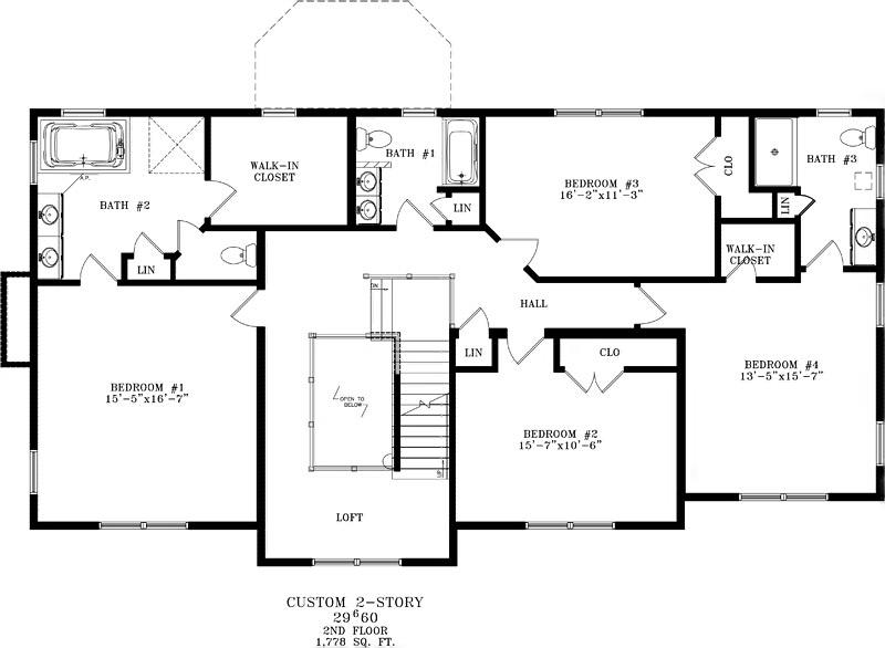 Modular home plans basement mobile homes ideas - Modular homes with basement ...