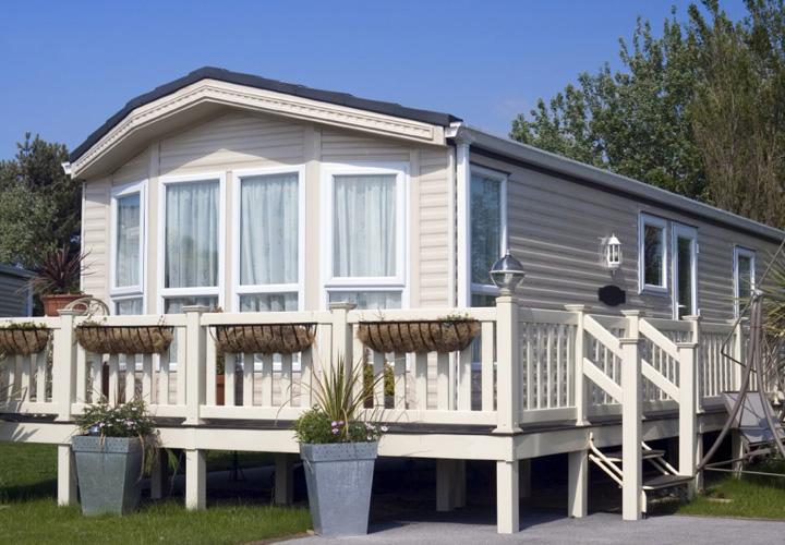 Oakwood Mobile Homes Greeneville tn