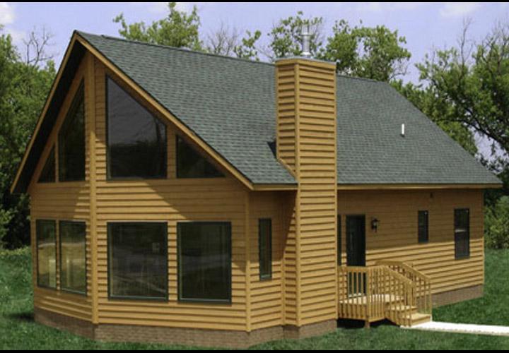 Pre built Homes Ontario Canada