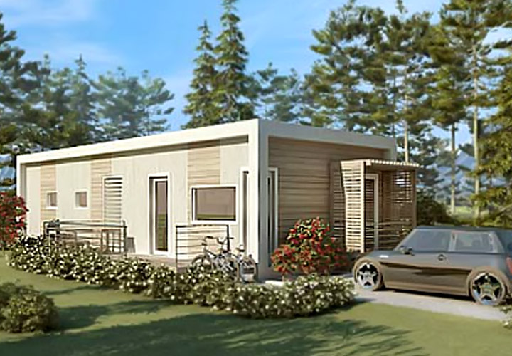 Prefab Container Homes Florida
