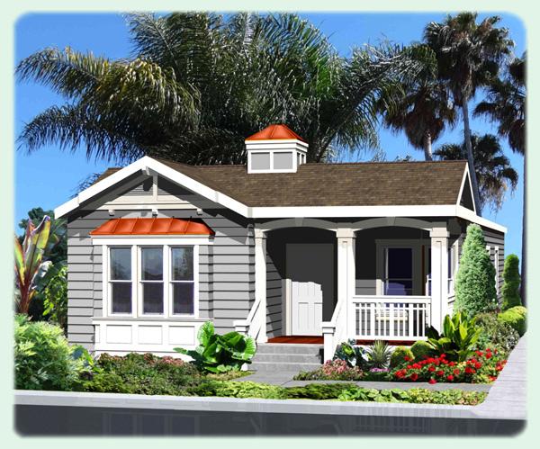 Skyline Mobile Homes Park Models