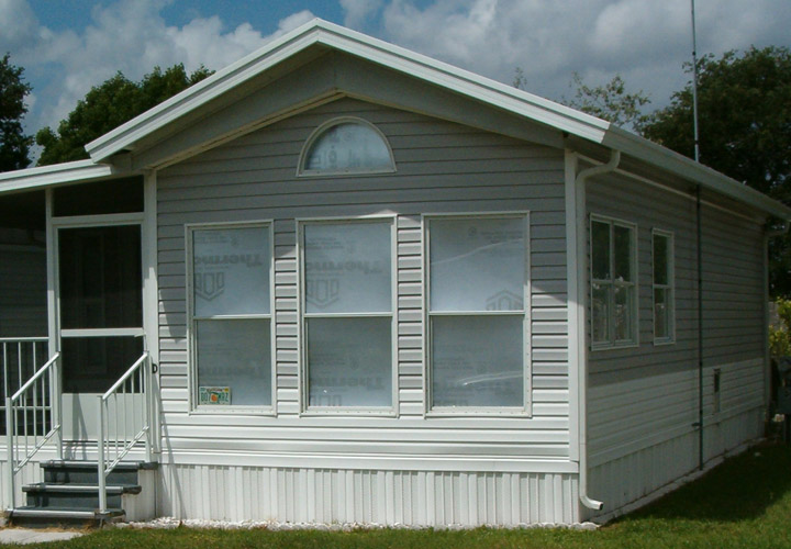 small 1 bedroom manufactured homes | mobile homes ideas