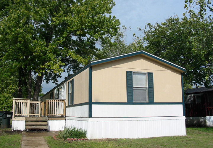 Triple Wide Mobile Homes in Monroe LA