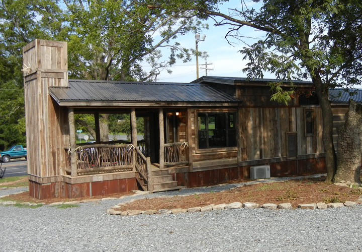 Wood Skirting for Mobile Homes