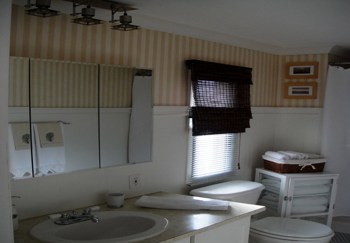 Mobile Home Bathroom Fixtures