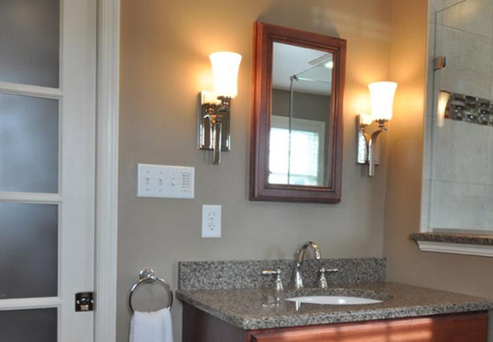 Mobile Home Bathroom Light Switch Mobile Homes Ideas
