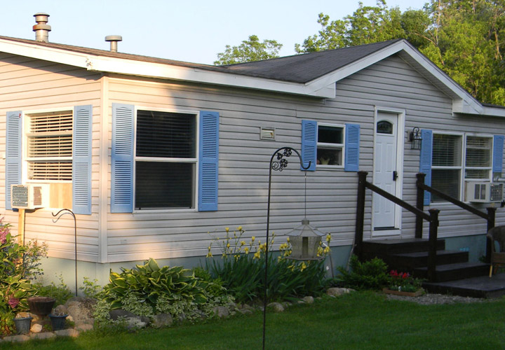Mobile Home Improvement mn
