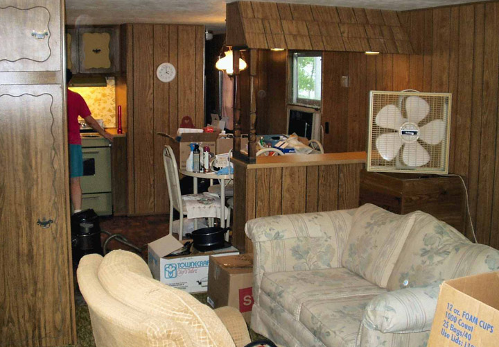 mobile home living room decorating ideas 20 inspiring mobile home living room ideas photo kaf 24493