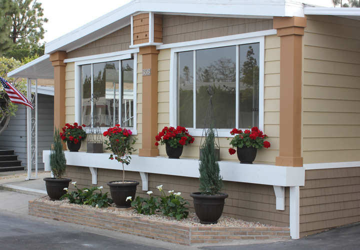 Mobile Home Remodeling San Antonio