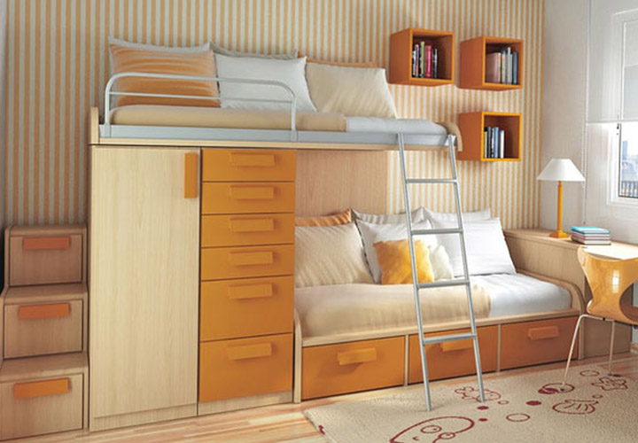 Mobile Home Small Bedroom Ideas | Mobile Homes Ideas