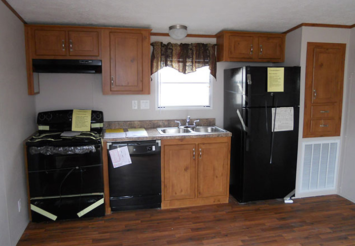 Mobile Homes Kitchen Cabinets | Mobile Homes Ideas