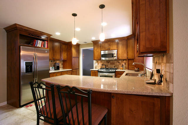 Gallery mobile home kitchen remodels