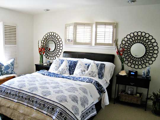 Mobile Home Bedroom Decorating Ideas