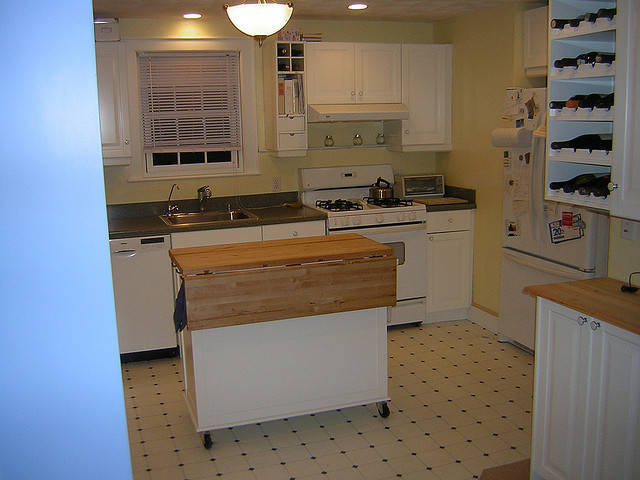 Mobile Home Small Kitchen Remodel Mobile Homes Ideas