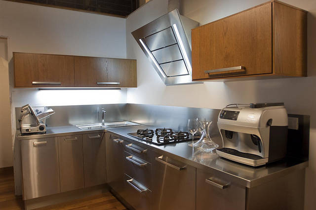 New Mobile home kitchen remodels