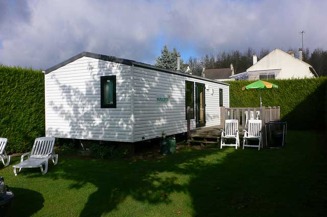 Pictures of Mobile Homes for Rent