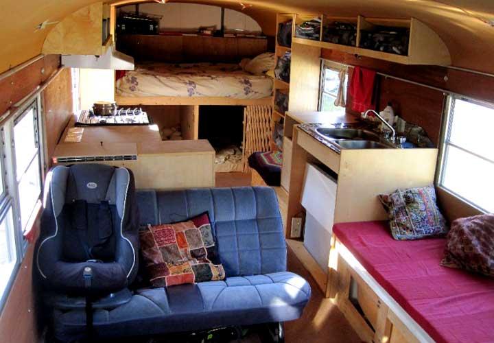 Small Single Wide Mobile Home Interior Design | Mobile ...