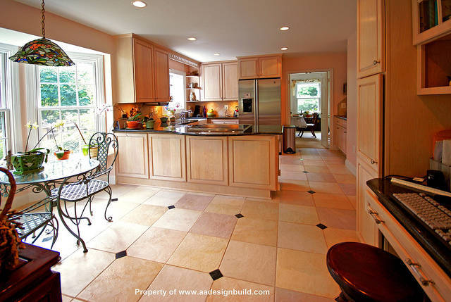 mobile home kitchen remodel tips